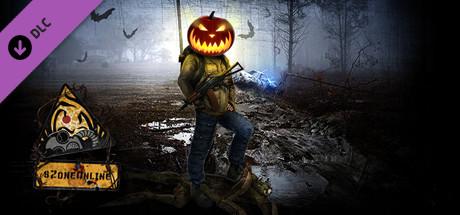 sZone - Pumpkin Helmet