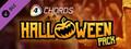 FourChords Guitar Karaoke - Halloween Song Pack