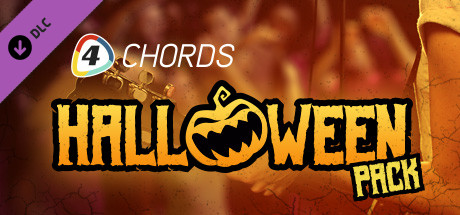 FourChords Guitar Karaoke - Halloween Song Pack