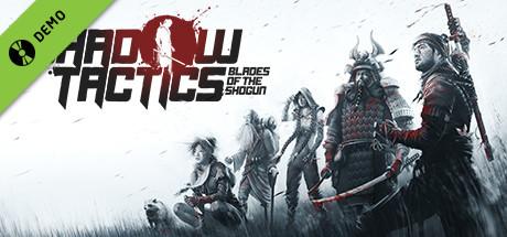 Shadow Tactics: Blades of the Shogun Demo