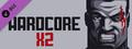 Hardcore x2