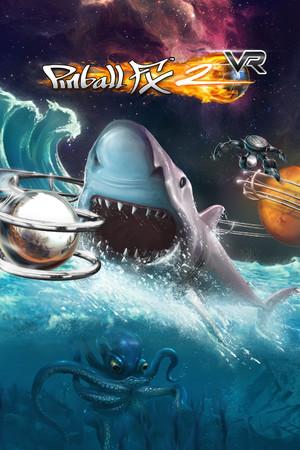 Pinball FX2 VR poster image on Steam Backlog