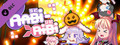 Rabi-Ribi - Cicini's Halloween! Screenshot Gameplay