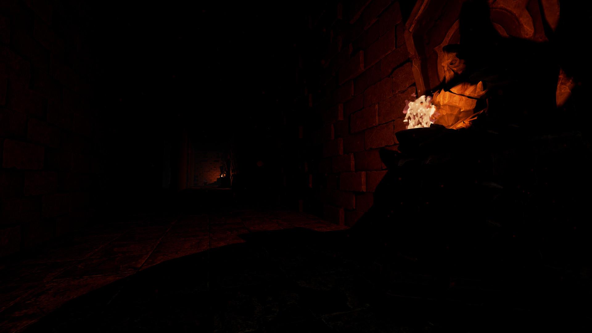 Darkness Ahead Screenshot 3