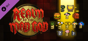 Realm of the Mad God: Super Adventurer Pack