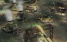 Command & Conquer 3: Tiberium Wars video