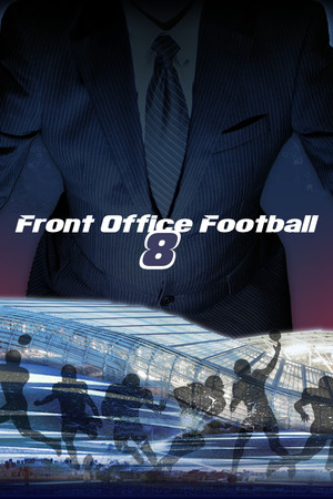 Front Office Football Eight poster image on Steam Backlog