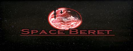Space Beret - 太空贝雷帽
