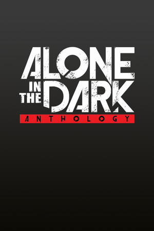 Alone in the Dark 1 poster image on Steam Backlog