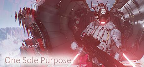 One Sole Purpose