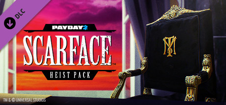 PAYDAY 2: Scarface Heist | DLC