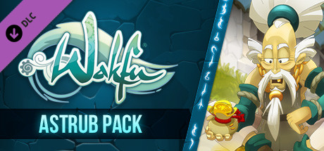 WAKFU - Astrub Pack