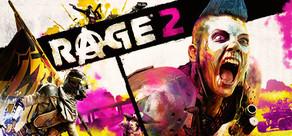 RAGE 2 cover art