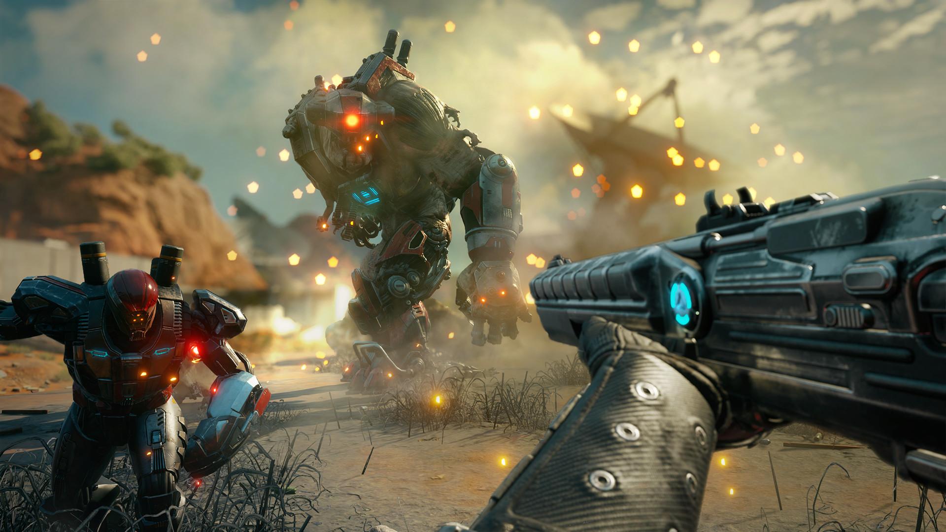 Rage 2 Screenshot 1