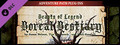 Fantasy Grounds - Beasts of Legend: Boreal Bestiary