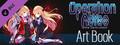 Operation Abyss: New Tokyo Legacy - Digital Art Book-dlc