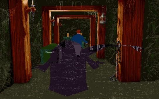 Alone in the Dark 2 2