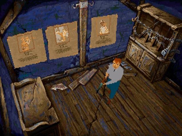 Alone In The Dark 3 On Steam