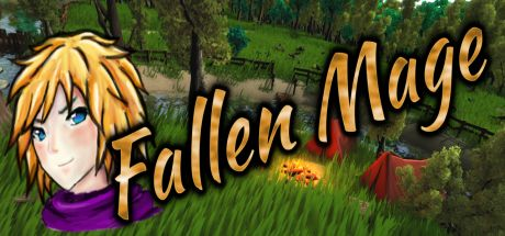 Teaser image for Fallen Mage