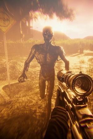 SnipZ poster image on Steam Backlog