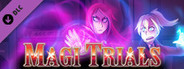 Magi Trials - Wallpapers