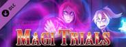 Magi Trials - Avatars