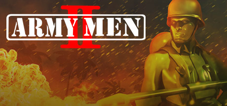 Save 75% on Army Men II on Steam