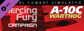 A-10C: Piercing Fury Campaign