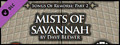 Fantasy Grounds - Sundered Skies: Mists of the Savannah (Savage Worlds)