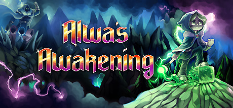 Teaser image for Alwa's Awakening