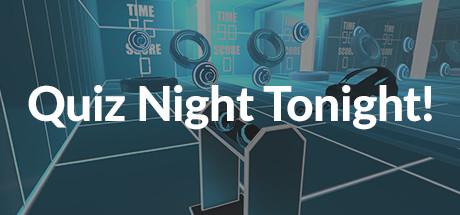 Quiz Night Tonight!