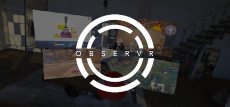 ObserVR Beta