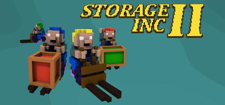 Storage Inc 2