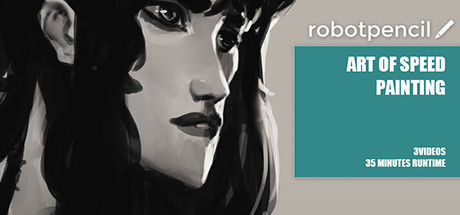 Robotpencil Presents: Art of Speed Painting