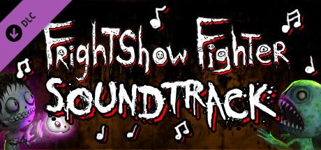 FrightShow Fighter - Soundtrack
