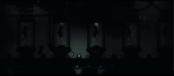 скриншот Orphan 2
