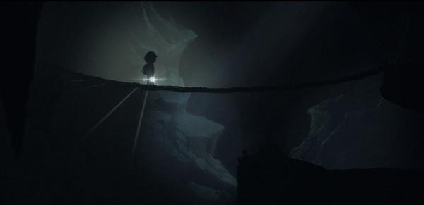 скриншот Orphan 0