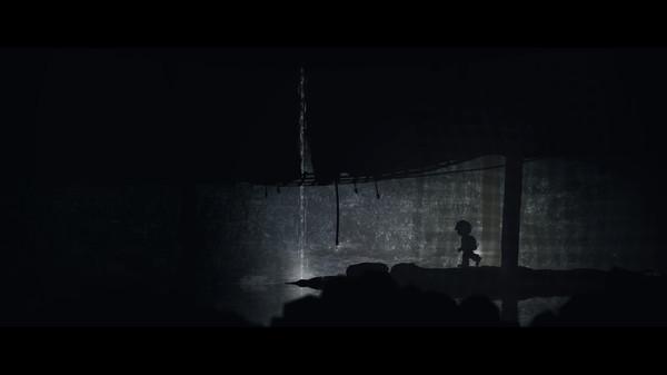 скриншот Orphan 1