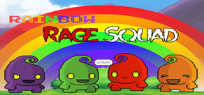 Rainbow Rage Squad cover art