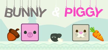 Bunny & Piggy