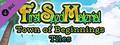 RPG Maker MV - FSM: Town of Beginning