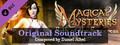 Magical Mysteries: Original Soundtrack Screenshot Gameplay