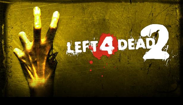 Left 4 Dead 2gratis steam keys