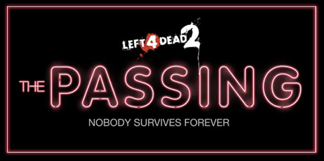 L4D2: The Passing is out | No Game No Talk