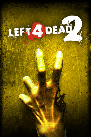 Left 4 Dead 2 poster image on Steam Backlog