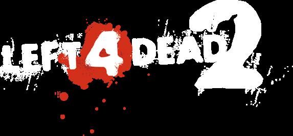 Left 4 Dead 2 logo