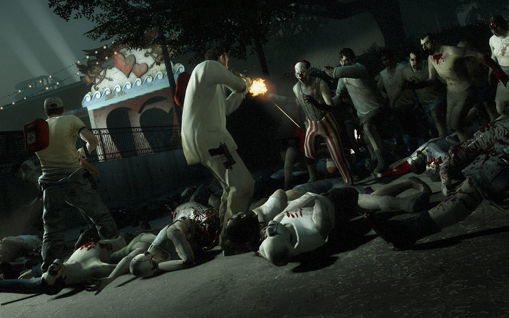 left 4 dead 2 dlc download