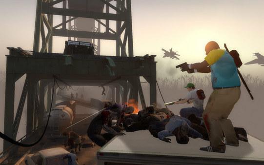 скриншот Left 4 Dead 2 8