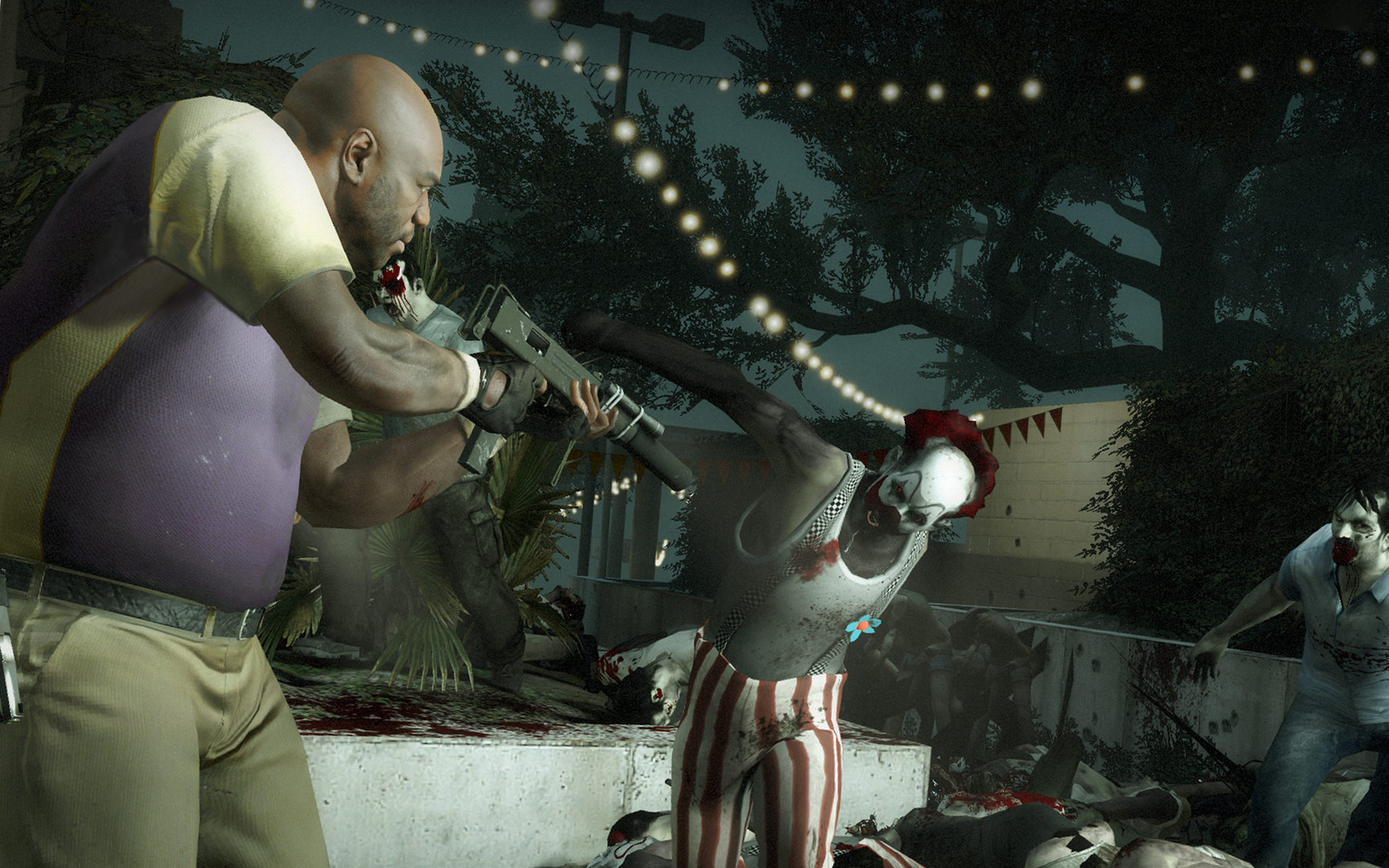 Left 4 Dead 2 On Steam