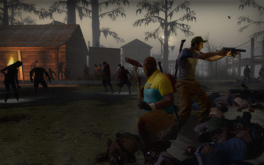 скриншот Left 4 Dead 2 4